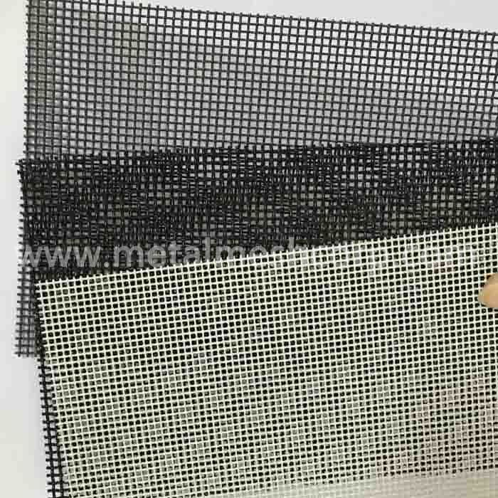 Powder Coated Stainless Steel Insect Screen Mesh