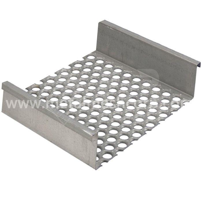 Aluminum Perf O Grip Grating for Walkway