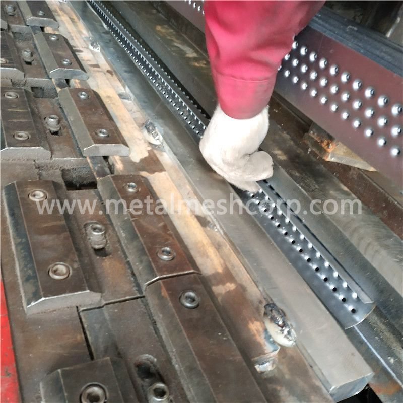3 Row Stock Ladder Rungs